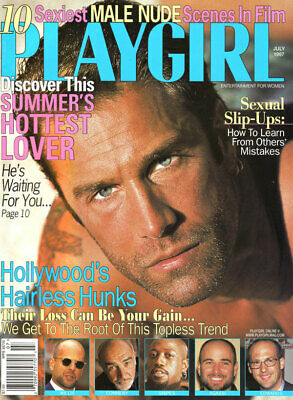 Nude david duchovny Who's hung