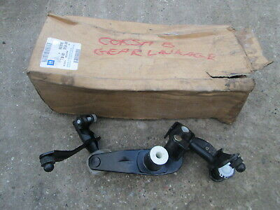 Genuine Vauxhall Boxed Corsa B Tigra A Gear Linkage 90578709
