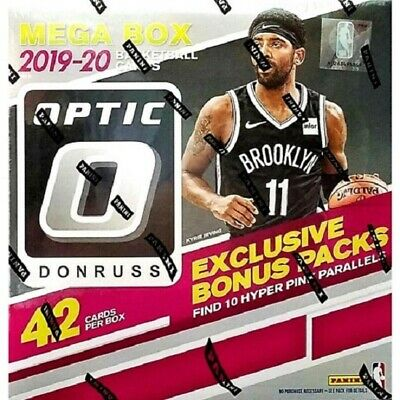 2019-20 OPTIC BASKETBALL SINGLES - Pick Your Card(s)/Complete your Sets!
