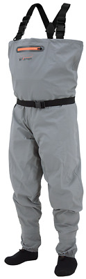 Frogg Toggs Canyon Breathable Stocking foot Chest Waders Free Sipping