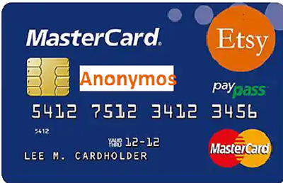 VCC Virtual Credit Card For ETSY Verification | $2 balance | works worldwide