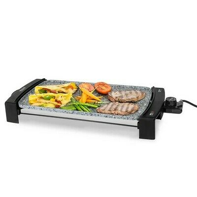 V1704493 452416 Grill Cecotec Rock and Water 2500 2150W