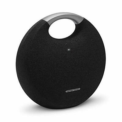 Harman Kardon Onyx Studio 5 Wireless Portable Bluetooth Audio Black Speaker