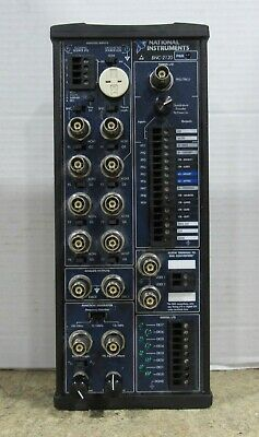 National Instruments BNC-2120 Connector Block Accessory E/M/S/X Series Devices