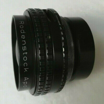 Rodenstock Apo-Gerogon 1:9 f=210mm Enlarging Lens