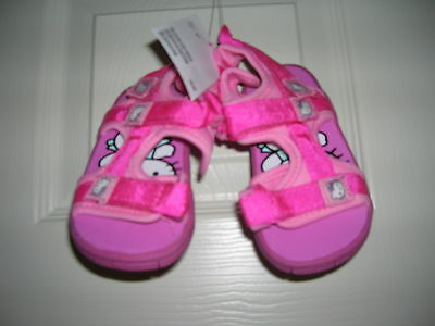 Sandals Hello Kitty for Girl Size UK 7 EU 24 H&M