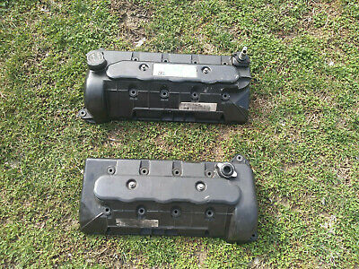 99-04 MUSTANG COBRA 32V 4.6L DOHC COIL COVERS WRINKLE RED 03-04 MACH1