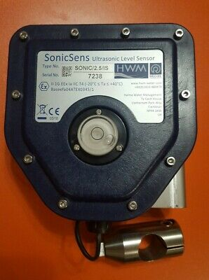 HWM SonicSens Ultrasonic Level Sensor New x 2