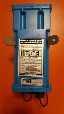 HWM Intelligens WW Advanced Data Logging System New