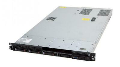 HP ProLiant DL360 G5 (+1)