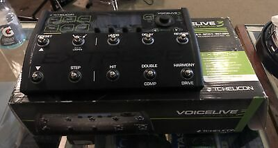TC HELICON - Voicelive Play Vocal Processor
