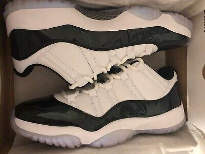 AIR JORDAN 11 Retro Low Gold Mtlc Size 8; 8,5;10,5 (41;42