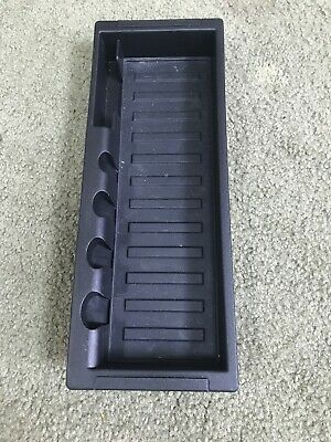 OEM NEW Front Center Console Storage Box Area Tray 15-18 Ford F-150 FL3Z19A090AA