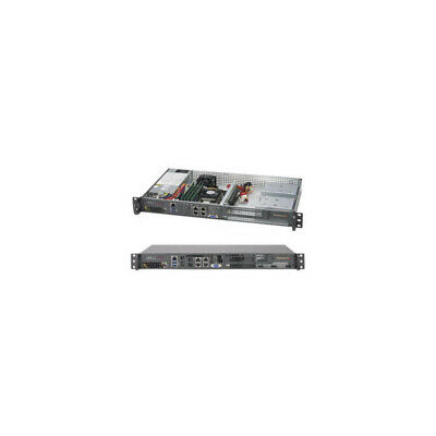 Supermicro Sys-5018D-Fn4T Superserver Intel Xeon D-1541 200W 1U Rackmount