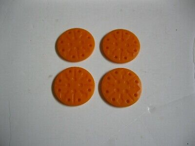 RETRO M.A.S.K Mask Parts 1985 WILDCAT Disc weapon Kenner