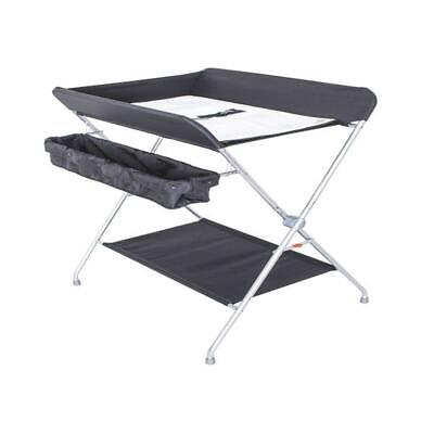 Love N Care Convenient Change Table Plus (Black) Love Care Free Shipping!