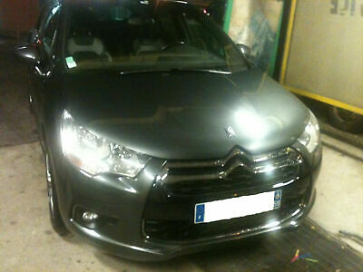 Citroen DS4 2.0 Hdi 136 cv So Chic