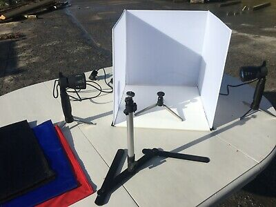 Photographic Studio Kit unused