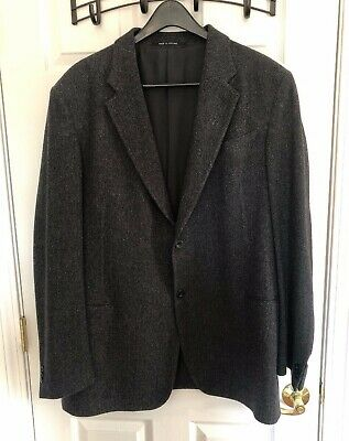 Armani collezioni Wool Suit Jacket for Richard's Greenwich (48L Italy)