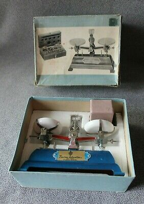 ⚖ VTG Compass Beam Weight Scale No. 446 / Instrument and Optical Co. Inc. Japan