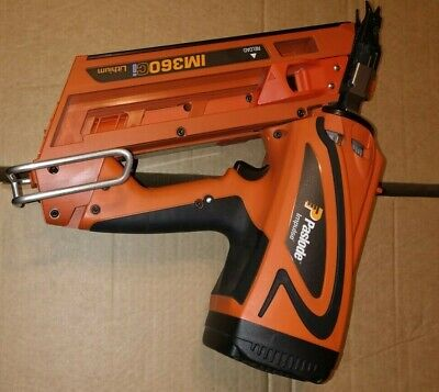 Paslode IM360Ci Li-Ion Cordless Framing Nailer Bare Unit Body Only