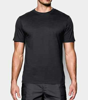 Brand New With Tags Under Armour UA Tactical Charged Cotton Shirt $24.99 Retail