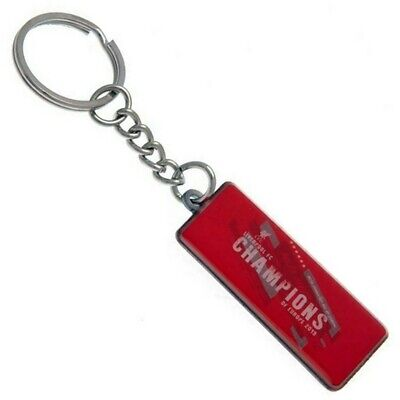 Liverpool FC Champions Of Europe 2019 Metal Keyring (SG17499)