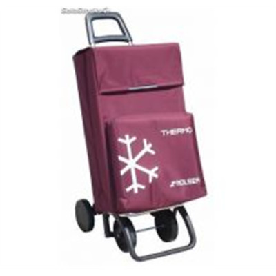 Carro-Compra Rolser Ter038 Thermofres Mf Dos+2 N/M