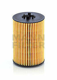 Oil Filter HU7020Z Mann 03N115562 03N115466 Genuine Top Quality Replacement New