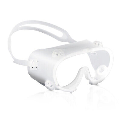 Protective Goggles Medical Safety Eye Protector Eyewear Spectacles Splashproof