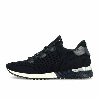 La Strada 1832649 Laced Up Knitted Black: : Schuhe