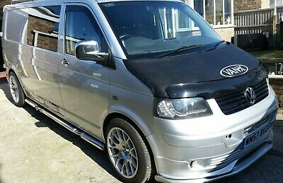 VW Transporter T5 2.5 TDI LWB Camper Conversion