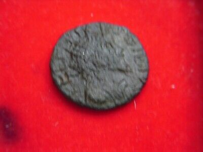 An Unresearched Roman Coin [Mr480]