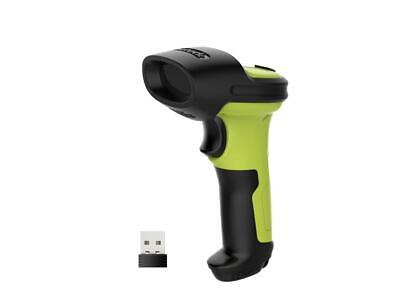 Inateck Bluetooth Barcode Scanner Working, BCST-60 ,35M , Range, Fast & Precise