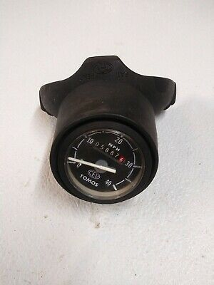 Tomos A3 Moped Targa Golden Bullet Sprint Speedo. Used