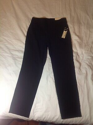 Briggs Womens Pants color home styleSize 6P Petite Pull-On Slimming NEW w/tags