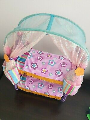 Groovy Girls Bunk Beds for dolls, would fit a barbie doll perfectly