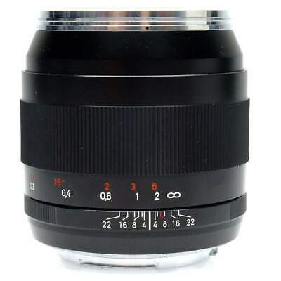 Zeiss 28mm f2 Distagon T* ZE Lens for Canon (Boxed)