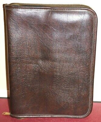 Riverside Scripture Case Bible Book Cover Brown