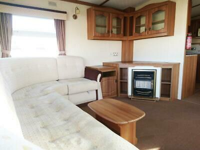 2 bed static caravan holiday home for sale