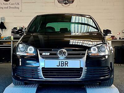 Volkswagon Golf 3.2 V6 4Motion Dsg 2006My R32 Gti