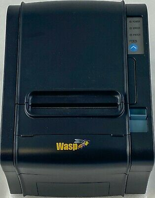Wasp WRP 8055 - Receipt printer - Monochrome - Direct Thermal