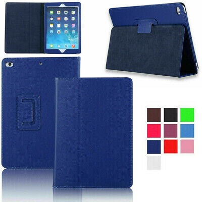 For Apple iPad Mini 1 2 3 4 5 7.9-inch Tablet Multi-Angle Case Cover Stand Wake