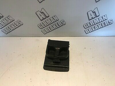 Genuine 09-12 Vw Golf Mk6 Cup Holder
