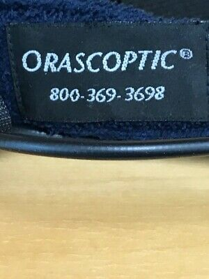 Orascopic Surgical Headlamp for Medical, Dental, or Laboratory Use