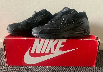 Nike Air Max 90 (GS) Size 6Y