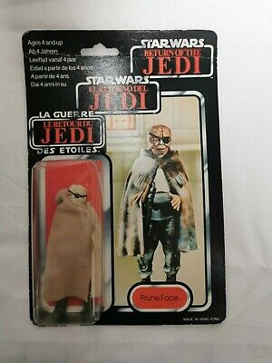 40x Star Wars Vintage Action Figure Basi Esposizione Palitoy Kenner 1977