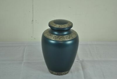 Memorial Cremation Urn for Human Ashes