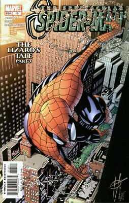 Spectacular Spider-Man (2003 series) #13 in NM condition. Marvel comics [*1f]