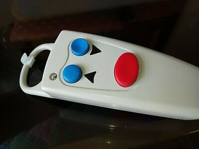 REPLACEMENT STAIR LIFT REMOTE CONTROL for  Acorn 80 / Brooks 80 / Bison 80 & 50
